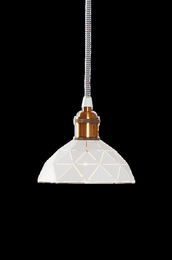 Bilde av POWEL vinduslampe - Hvit