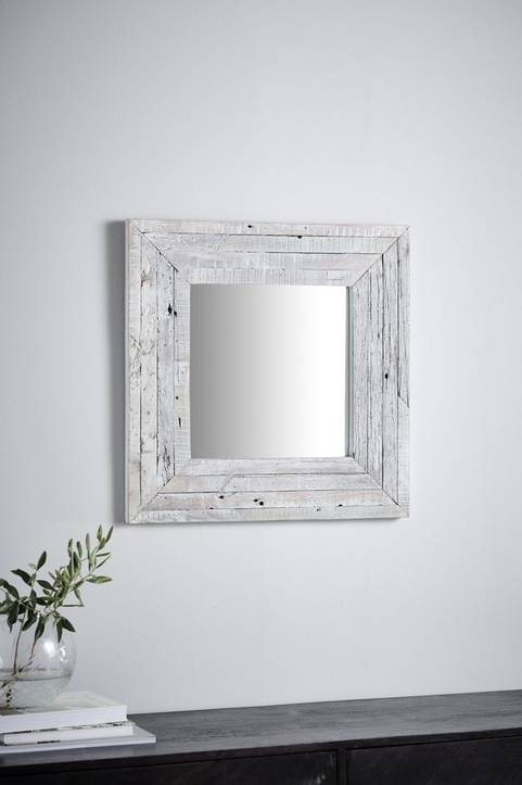 WRECKED spegel - liten