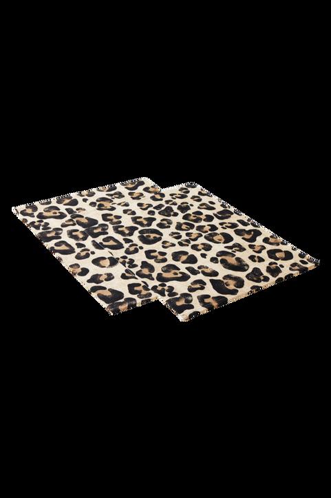 ANIMALS LEO bordstablett 2-pack