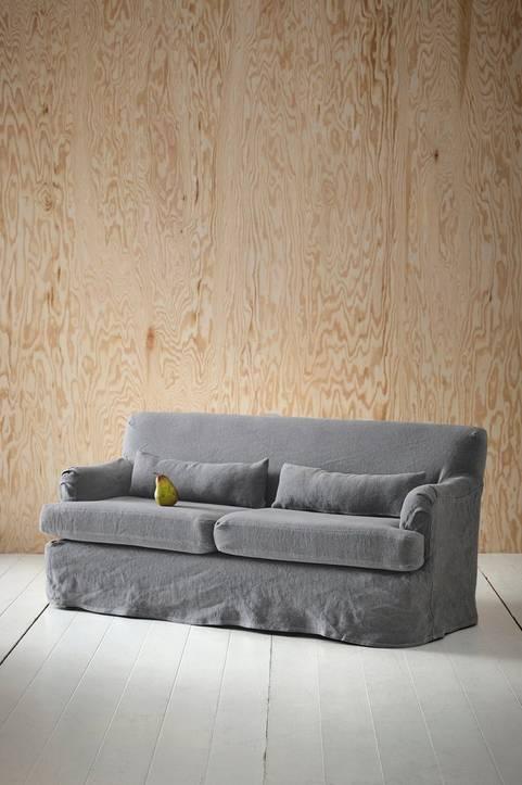 Jotex BALTIMORE MINI soffmodul barnsoffa Natur Möbler