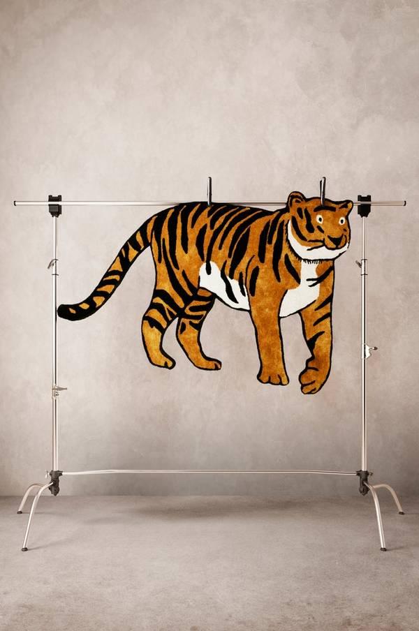 Bilde av CATY CAT luggteppe 180x120 cm - 30151