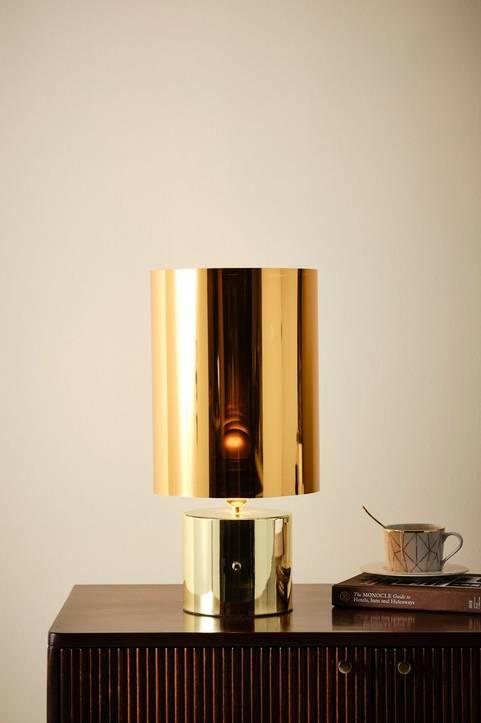 IVORY bordslampa
