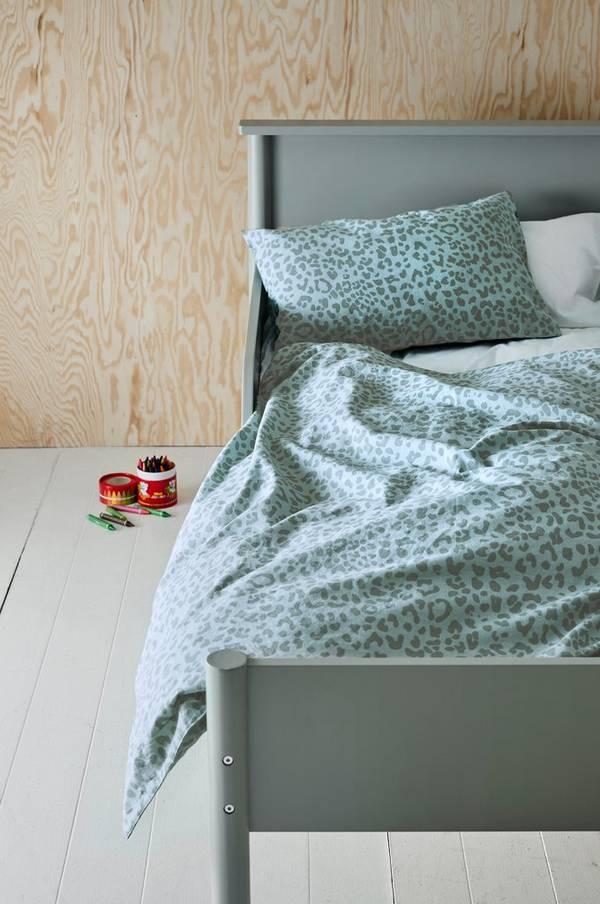 Bilde av CELIA MINI sengesett sprinkelseng 2 deler - økologisk - 30151