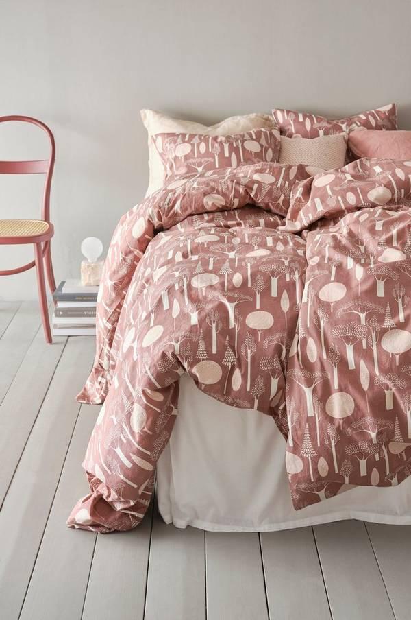 Bilde av ADELINE sengesett 2 deler - økologisk - 30151