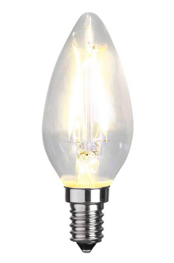 LED ljuskälla E14 C35