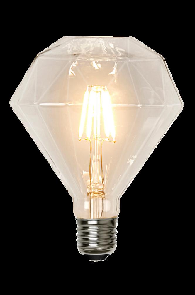 LED ljuskälla E27 soft glow