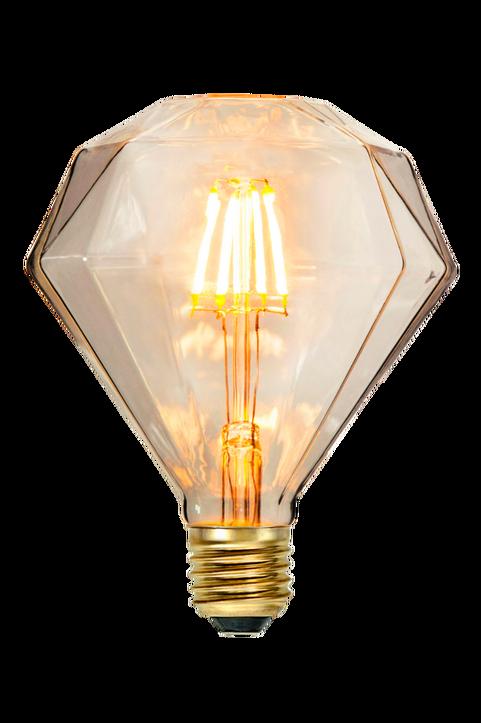 LED ljuskälla E27 soft glow dimmable