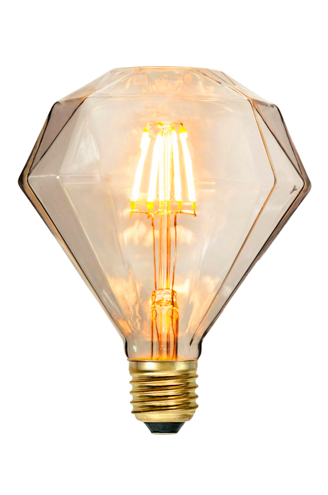 LED ljuskälla E27 soft glow dimmable