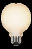 LED ljuskälla E27 G95 opaque double coating thumbnail