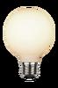 Bilde av LED lyspære E27 G80 opaque double coating