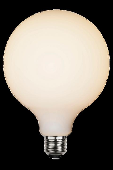 LED ljuskälla E27 G95 opaque double coating