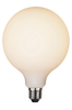 LED ljuskälla E27 G125 opaque double coating thumbnail