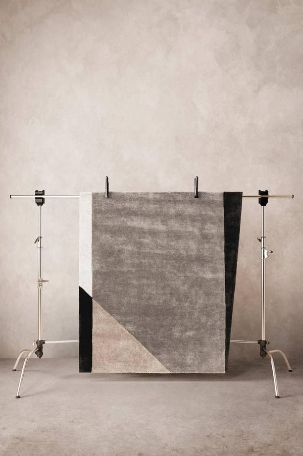 Bilde av BENSON luggteppe 150x150 cm - 30151