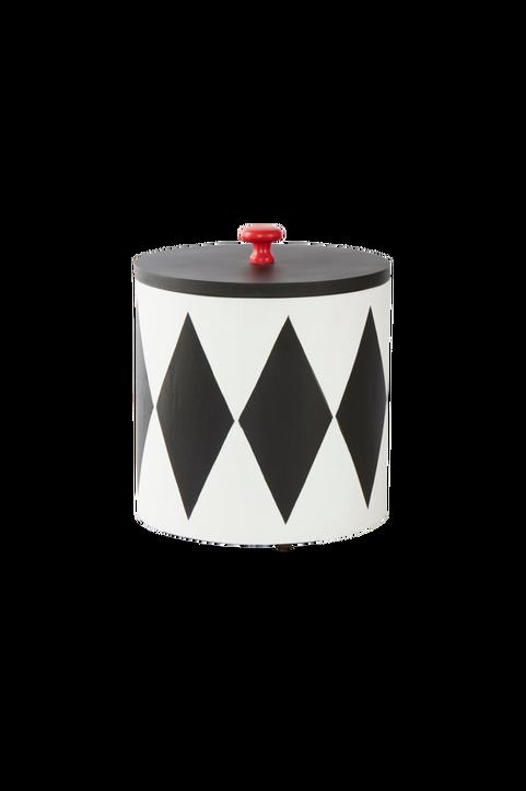 LANGERO förvaringsbox/bord