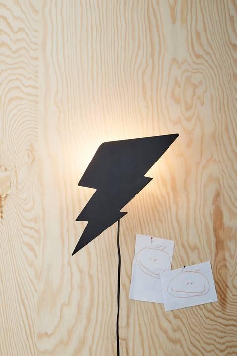TRUENO vägglampa LED