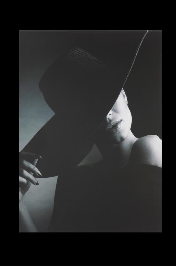 Bilde av BLACK HAT poster 50x70 cm - 30151
