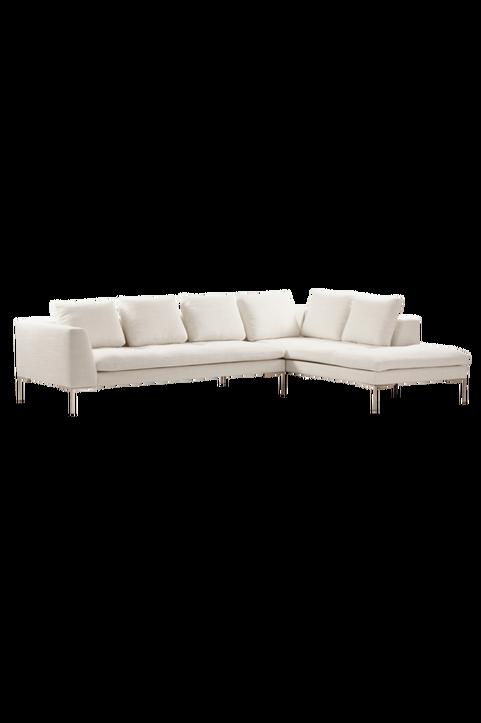 ALBA soffa 3-sits - divan höger