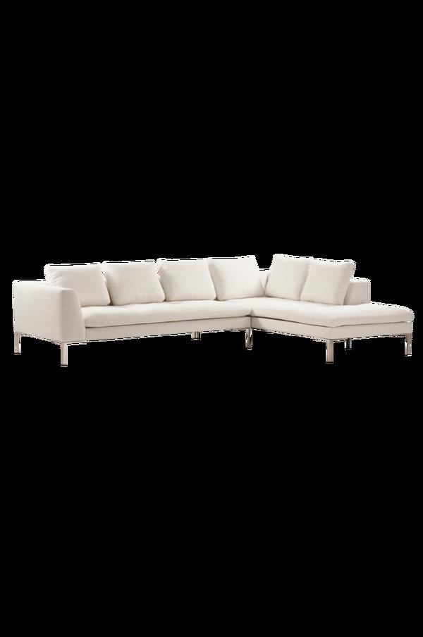 Bilde av ALBA sofa 3-seter - divan høyre - 30151