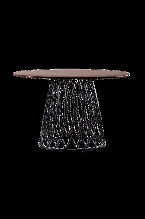Bilde av CENA spisebord Ø 120 cm - 30151
