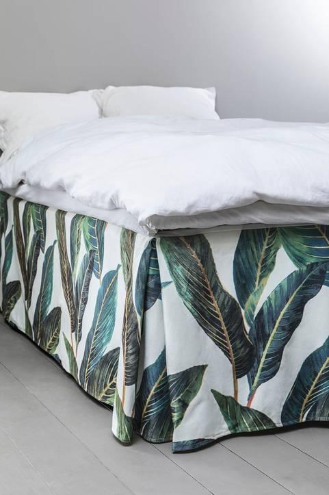 KROTON sängkappa 45 cm