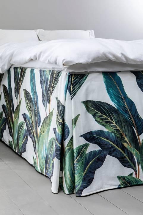 KROTON sängkappa 60 cm