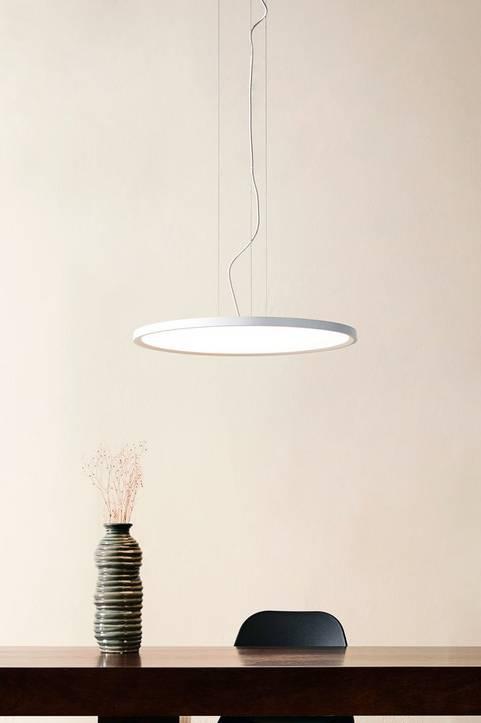 LEDDAS taklampa LED