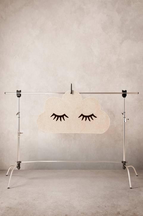 ACACIA bomullsmatta 75x140 cm