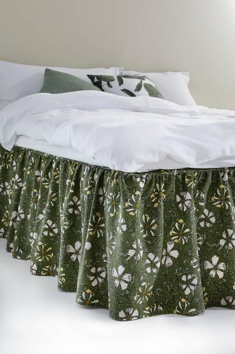 CLIMBING sängkappa 45 cm