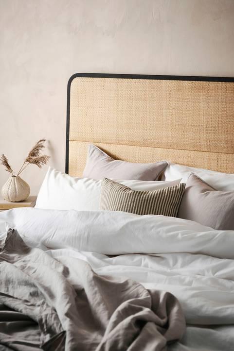 BYRUM sänggavel 160 cm