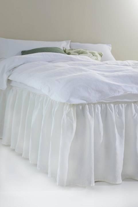AMANDA sängkappa 45 cm