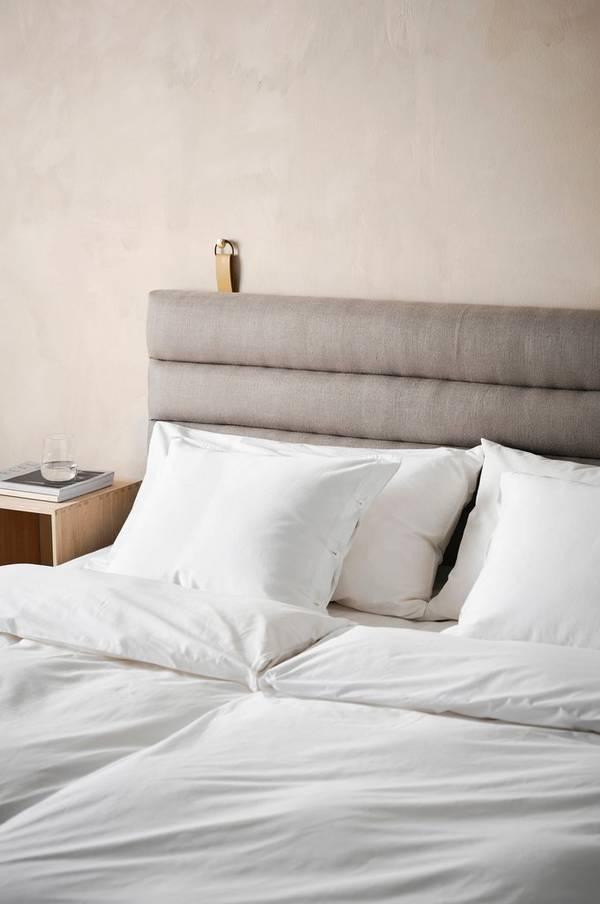 Bilde av AMSTERDAM sengegavl 160 cm - 30151