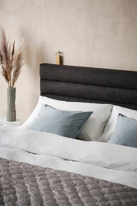 AMSTERDAM sänggavel 180 cm