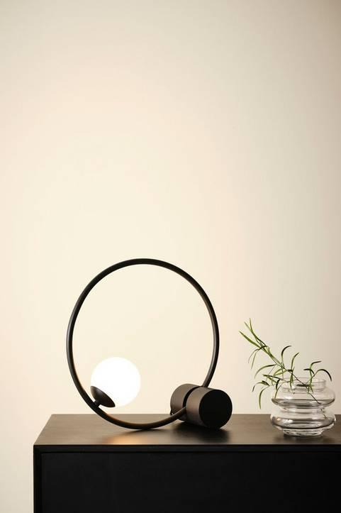 RULLE bordslampa