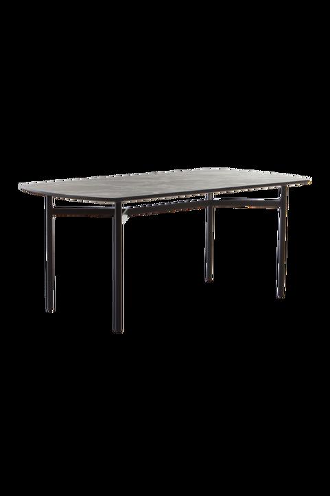 BARETTA matbord 90x180 cm