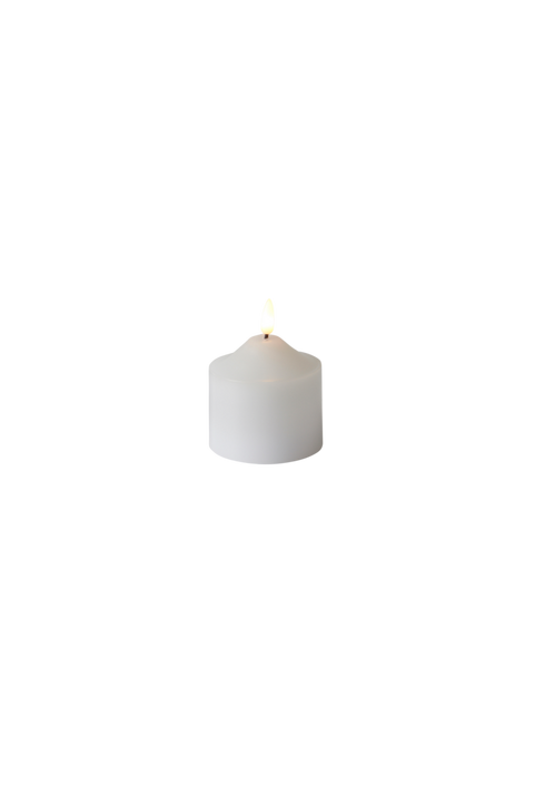 TINDRA LED-ljus - låg