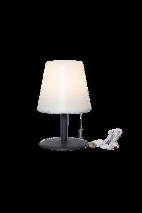 Bordslampa Gardenlight Kreta USB