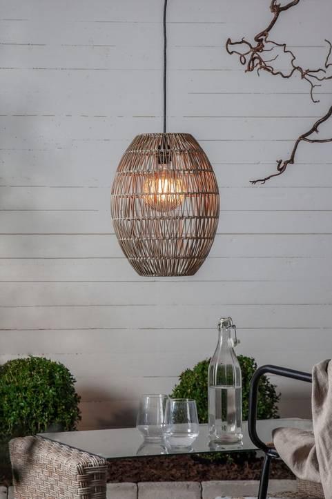 LAMPSKÄRM LINDE 40 cm