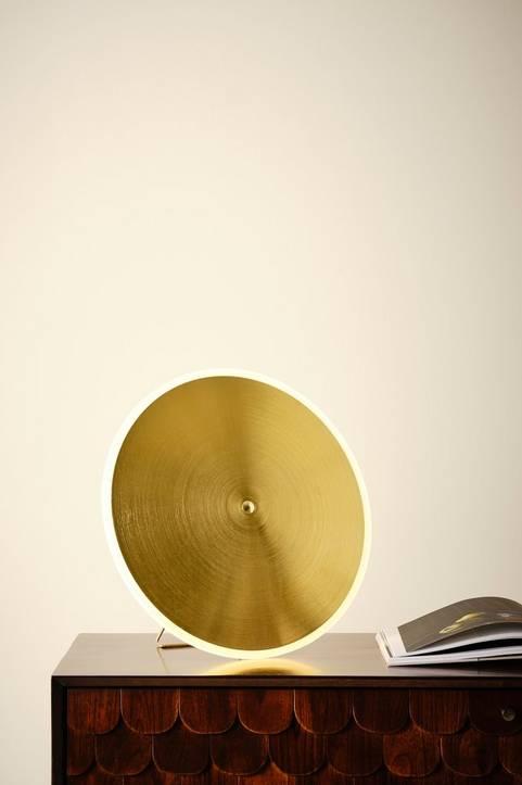 KINGSLEY bordslampa LED - stor