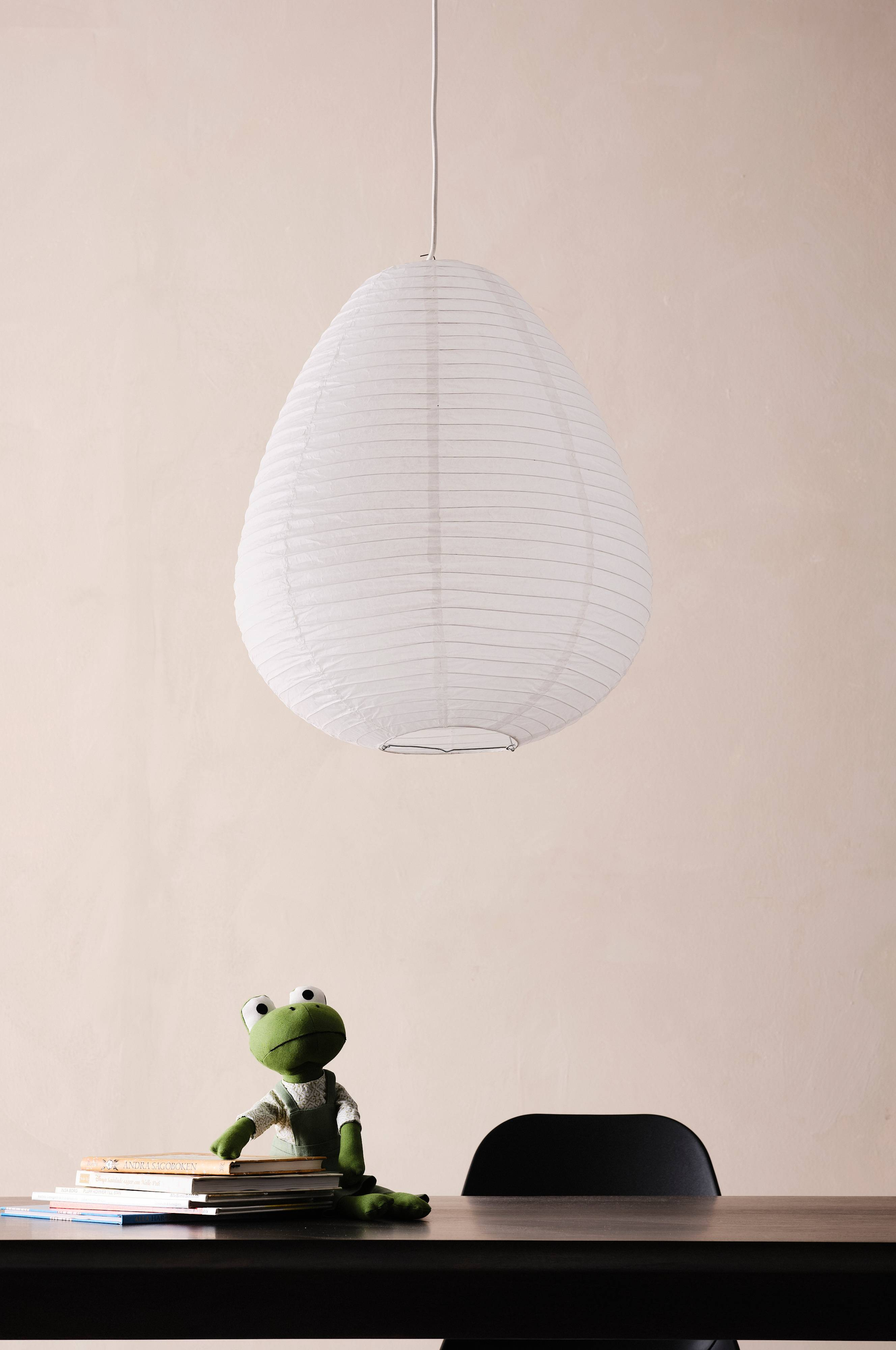 FLOREAN taklampe Hvit Belysning Jotex