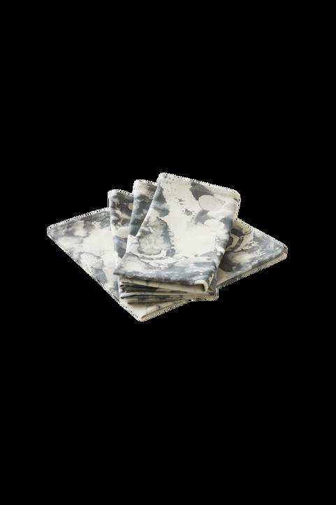 BALDWIN servett 4-pack