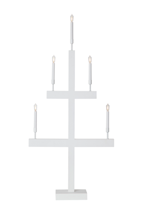 STORM elljusstake LED - hög