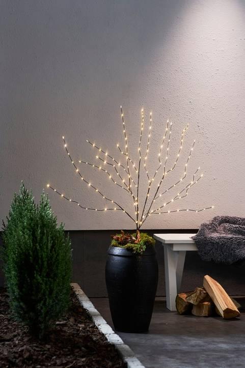 REEDY dekorationsträd 90 cm