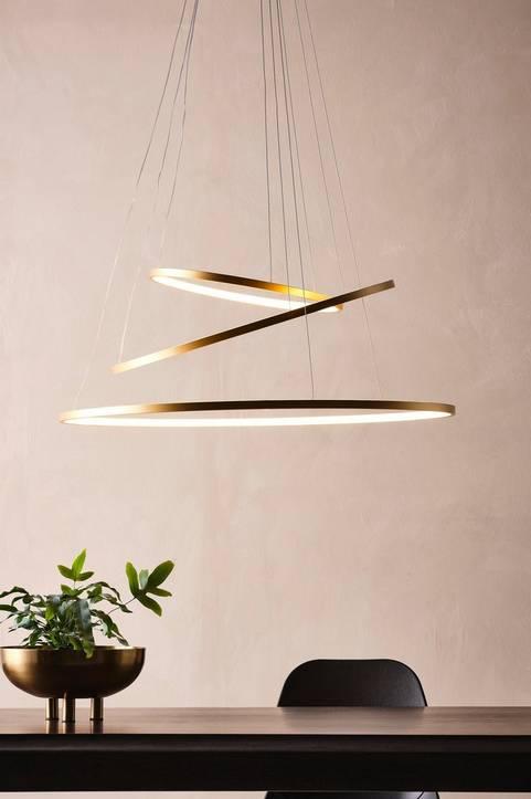 LAYER taklampa LED