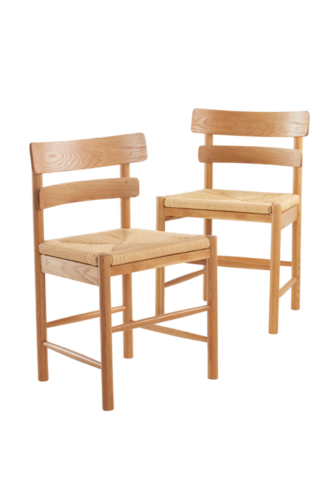 ERSTAD stol 2-pack