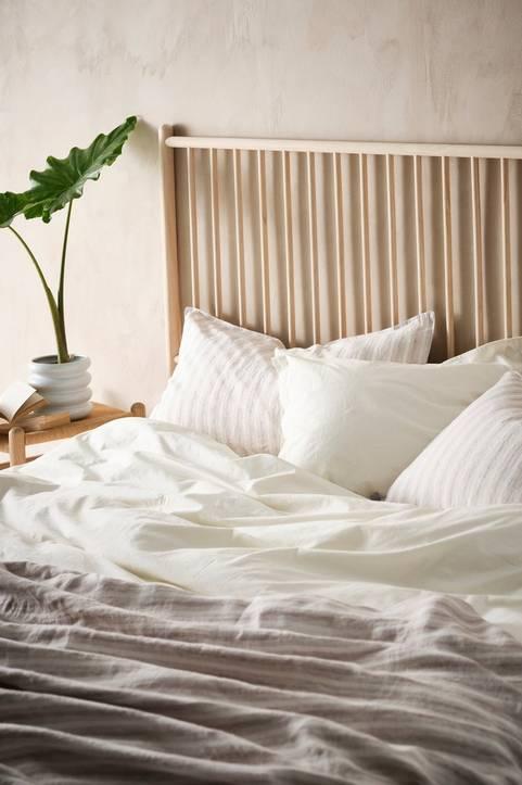 ÄLVDALEN sänggavel 200 cm