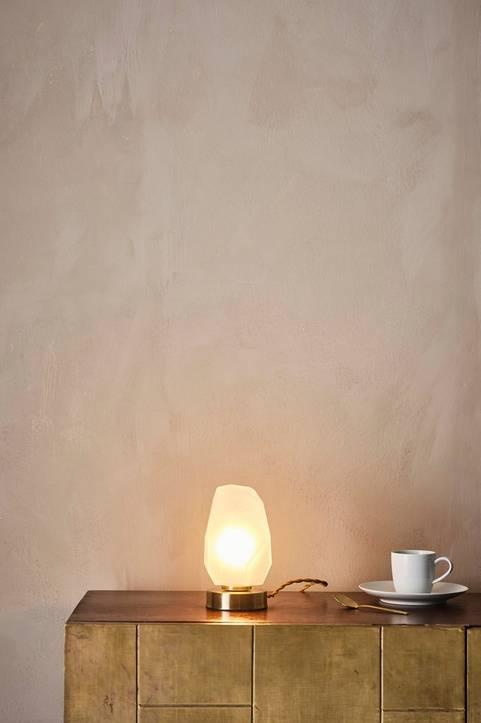 ROCK bordslampa