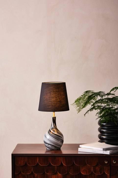 BUDGEE bordslampa