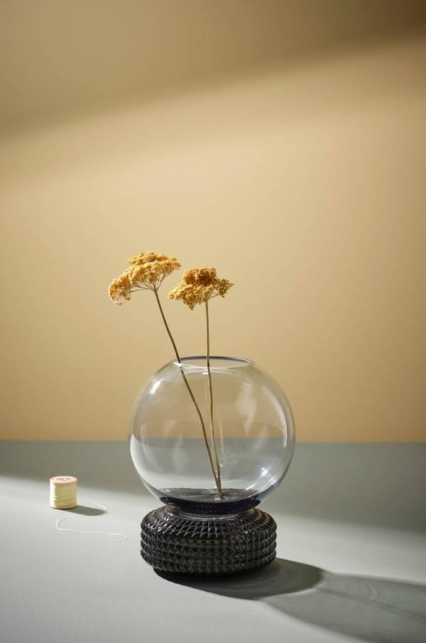 Bilde av AVA ROSE lyslykt/vase - 30151