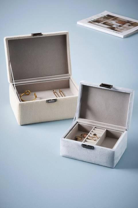 PLENTY smyckeskrin 2-pack