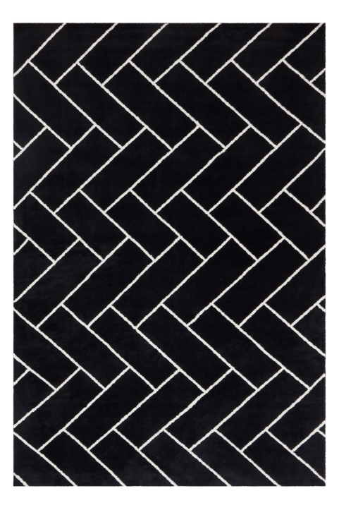 AMARILLO slätvävd matta 200x300 cm